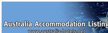 Australia Accommodation Listing