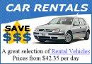 OnRoad Aussie Car Hire Rentals